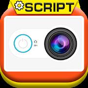 دانلود YI Control Script Pro 6.3.1 – برنامه عکاسی جدید اندروید