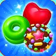 دانلود Candy Legend 1.0.3155 – بازی سرگرم کننده افسانه آب نبات برای اندروید