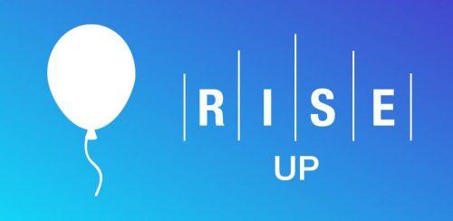 دانلود Rise Up Balloon : Challenge Runner 3.0.8 - بازی رقابتی اندروید