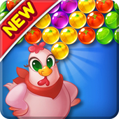 Download Bubble CoCo 1.7.7.0 - Android game bubble burst puzzle