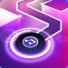 دانلود Dancing Ballz: Music Line 1.7.5  بازی خط موسیقی اندروید + مود