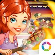 دانلود Cooking Tale – Chef Recipes 2.552.0 – بازی داستان آشپزی برای اندروید + مود