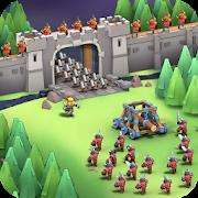 دانلود Game of Warriors 1.2.4 – بازی استراتژی مبارزه جنگجویان برای اندروید + مود