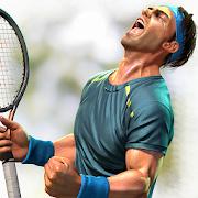 دانلود Ultimate Tennis 2.34.3378 – بازی hd تنیس برای اندروید