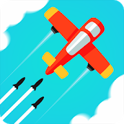 دانلود Man Vs. Missiles 4.2 – بازی اکشن کم حجم انسان در برابر موشک برای اندروید + مود