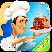 دانلود Breakfast Cooking Mania 1.64 – بازی پخت صبحانه برای اندروید + مود