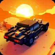 دانلود Fury Roads Survivor 2.1.1 – بازی بازمانده جاده های خشم برای اندروید + مود