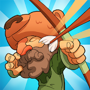 دانلود Semi Heroes: Idle Battle RPG 1.0.2 – بازی نقش آفرینی قهرمانان برای اندروید + مود