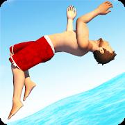 دانلود Flip Diving 3.3.6 – بازی ورزشی خاص شیرجه برای اندروید + مود