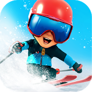دانلود Snow Trial 1.0.65 – بازی ورزشی مسابقات اسکی برای اندروید + مود