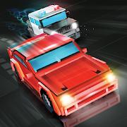 دانلود Car vs Cops 1.2 – بازی رقابتی محبوب دزد و پلیس برای اندروید + مود