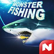 دانلود Monster Fishing 2018 0.1.25 – بازی ماهیگیری ۲۰۱۸ برای اندروید