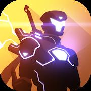 دانلود Overdrive – Ninja Shadow Revenge 1.8.4 – بازی اکشن انتقام نینجا برای اندروید + مود