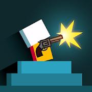 دانلود Mr Gun 1.4.1 – بازی آرکید کم حجم مستر گان برای اندروید + مود