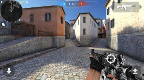 دانلود Critical Strike CS: Counter Terrorist Online FPS 10.32 - بازی اکشن کانتر برای اندروید