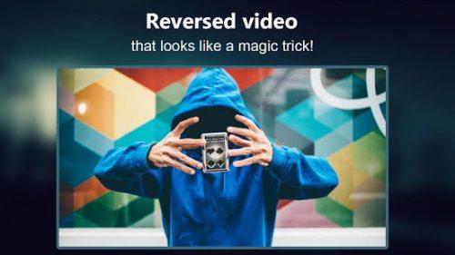 دانلود Reverse Movie FX PRO – magic video 1.4.1.1 برنامه معکوس کردن ویدئو برای اندروید