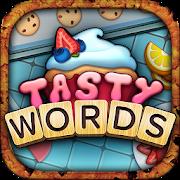 دانلود Tasty Words Free Word Games 1.101 – بازی پازلی کلمات اندروید