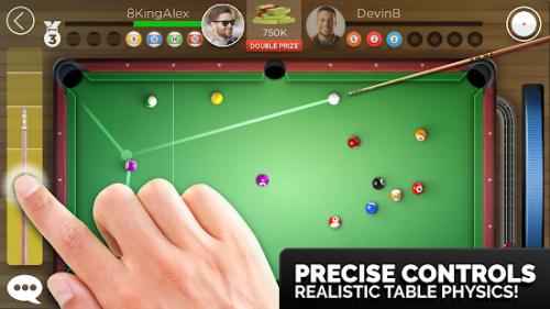 unnamed 6 500x281 - دانلود Kings of Pool – Online 8 Ball 1.23.8 – بازی بیلیارد آنلاین برای اندروید