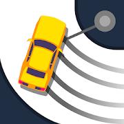 دانلود Sling Drift 231 – بازی اکشن رانش لغزش برای اندروید