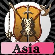 دانلود Age of Conquest: Asia 1.0.21 – بازی استراتژیکی اندروید