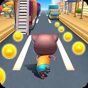 دانلود Cat Runner-Online Rush 1.1.7 – بازی سبک دوندگی اندروید
