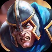 دانلود Dust and Salt: Battle for Murk Gamebook 1.0.8 – بازی نقش آفرینی جدید ۲۰۱۸ اندروید