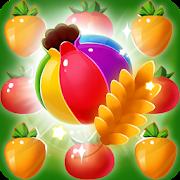 دانلود Farm Crush New Matching Adventure 1.1.0 – بازی پازلی اندروید