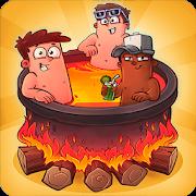 دانلود Farm and Click – Idle Hell Clicker 1.1.0 – بازی شبیه سازی اندروید