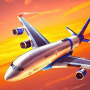 دانلود Flight Sim 2018 v1.2.8 – بازی شبیه ساز پرواز ۲۰۱۸ اندروید