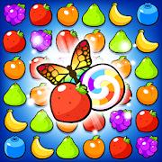 دانلود Fruits POP – Jungle Adventure 1.2.2 – بازی انفجار میوه ها اندروید