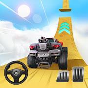 دانلود Mountain Climb : Stunt 2.3 – بازی شبیه سازی رانندگی در کوه اندروید