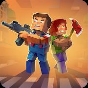 دانلود Pixel Combat: World of Guns 1.6 – بازی مبارزات پیکسلی اندروید
