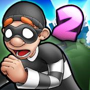 دانلود Robbery Bob 2 : Double Trouble 1.6.8.11 – بازی سرقت باب ۲ اندروید