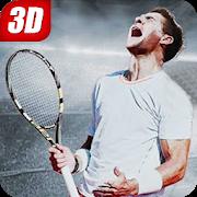 بازی Tennis Untimate 3D Pro 3D – بازی ورزشی تنیس برای اندروید