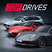 دانلود Top Drives 1.70.00.7885 – بازی برترین رانندگان اندروید
