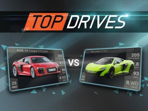 دانلود Top Drives 14.20.00.13218 – بازی برترین رانندگان اندروید