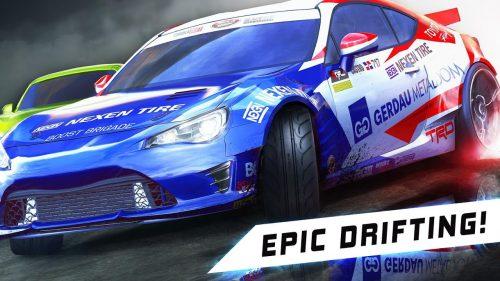 دانلود Torque Drift 2.6.0 - بازی مسابقات رانندگی اندروید