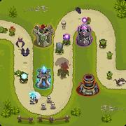 دانلود Tower Defense King 1.3.4 – بازی دفاع از برج برای اندروید