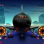 دانلود Transporter Flight Simulator 4.2 – بازی شبیه سازی پرواز هواپیما اندروید