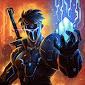 دانلود Heroes Infinity: God Warriors 1.34.06L – بازی قهرمانان ابدی اندروید