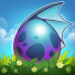 دانلود Merge Dragons 3.9.5 بازی پازل ادغام اژدها اندروید