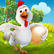 دانلود ۱٫۷٫۰ Harvest Land – بازی جذاب و پرطرفدار مزرعه داری برای اندروید