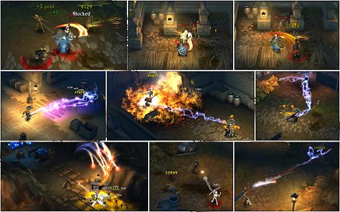 دانلود Eternium: Mage And Minions 1.5.42 – بازی جذاب جادوگر و سربازان برای اندروید