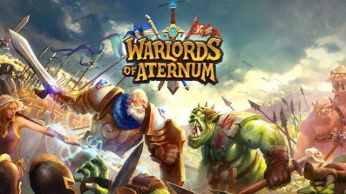 unnamed 4 500x281 - دانلود Warlords of Aternum 0.48.0 – بازی آنلاین استراتژیک جنگ سالاران برای اندروید