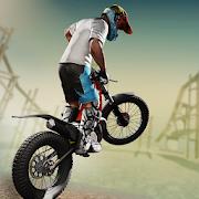 دانلود بازی Trial Xtreme 4 v2.8.14 موتور سواری اندروید + دیتا + مود