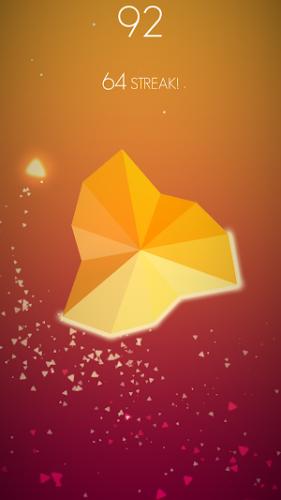 دانلود Polyforge 1.2 – بازی آرکید و اعتیادآور برای اندروید