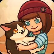 دانلود بازی Furistas Cat Cafe 2.147 کافه گربه ها برای اندروید+مود