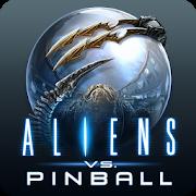 دانلود Aliens vs Pinball 1.1.6 – بازی سرگرم کننده پین بال اندروید