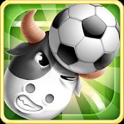 دانلود FootLOL: Crazy Soccer 1.0.8 – بازی فوتبال دیوانه وار اندروید
