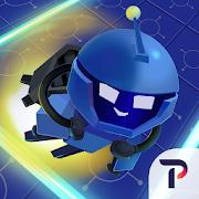 دانلود Lightsmith 1.0.0 – بازی پازل زیبا و خاص چراغ قوه برای اندروید